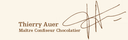 Signature Thierry Auer